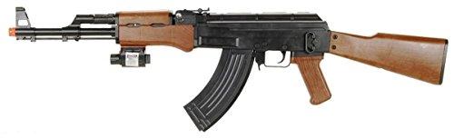 (Airsoft Gun) (Sniper Airsoft Gun 1000 Fps Cheap compare prices)