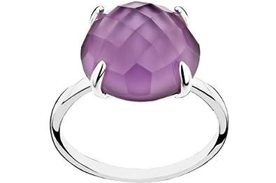 Ange Guardien Rose Zircone Cubique Boucles d/'oreilles Filles In Season Jewelry Argent 925//1000 Anneau Pendant