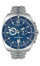 Zodiac Men's Speed Dragon watch #ZO5509