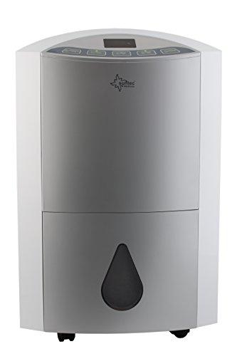 SUNTEC Luftentfeuchter DryFix 20 Design - Für Räume bis 65 m²