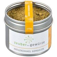 Kreuzkümmel gemahlen, 45g von Zauber der Gewürze GmbH - Gewürze Shop