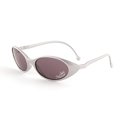 Just-Married-Sunglasses-Silver-Frame