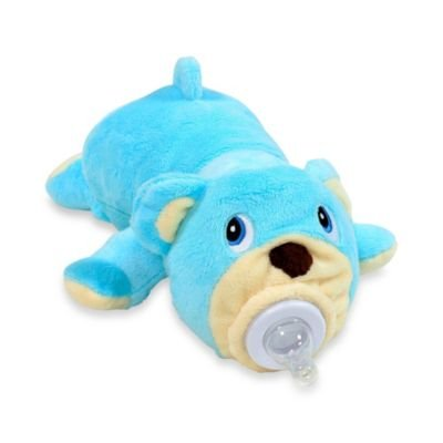 Bottle Pets Baby Bottle Cover Bentley the Bear
