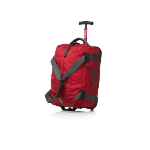 The North Face Wayfinder 19'' Flight Luggage - Chilli Pepper Red
