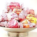 Golightly Sugar Free Assorted Taffy, Individually Wrapped, 1 Lb Bag