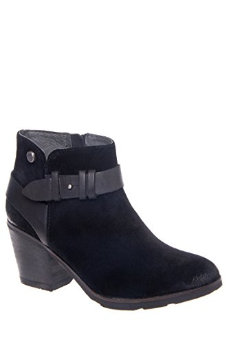 Reikiavik 1451 Low Heel Boot
