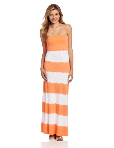 Hurley Juniors Mondo Maxi Dress Nost