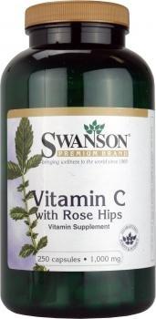 swanson-vitamine-c-1000mg-eglantier-60mg-250-gelules-riche-en-bioflavonoide-renforce-avec-extrait-de