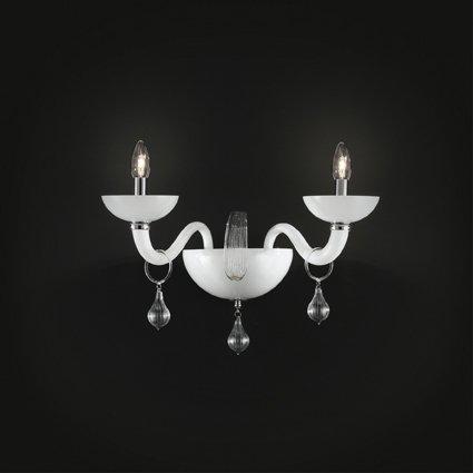 Luminaire applique Ideal Lux WINDSOR AP2