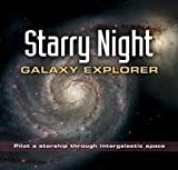 Starry Night Galaxy Explorer (PC & Mac) [Old Version]