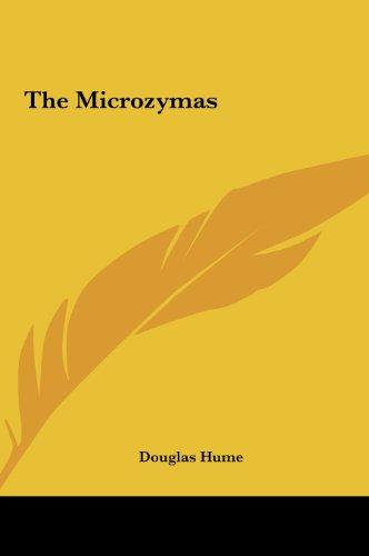 The Microzymas