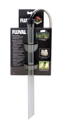 Fluval Gravel Cleaner 15 inch Intake