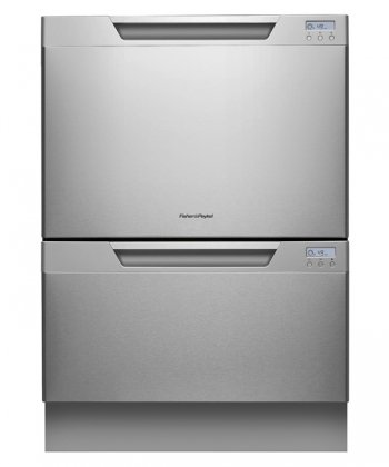 Fisher Paykel DD24DCHTX7 DishDrawer Tall 24