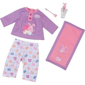 Baby Born - Deluxe Night Care Set 116713 front-308194