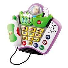Vtech - Toy Story 3 - Buzz Lightyear Talk And Teach Phone