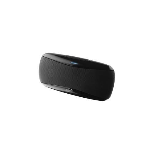 Ilive Isb182B Black Portable Wireless Bluetooth Speaker With (Ilive Isb182B)
