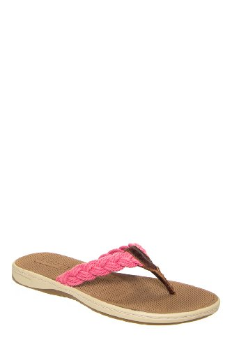 Tuckerfish Flat Thong Sandal