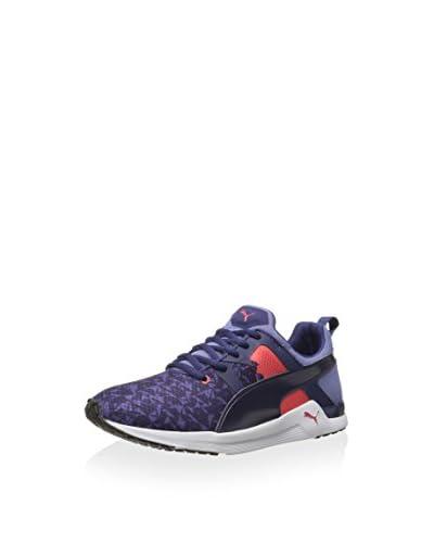 Puma Women's Pulse Xt Graphic Lace-Up Sneaker