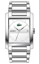 Men's Lacoste Berlin Stainless Steel Watch 2010515