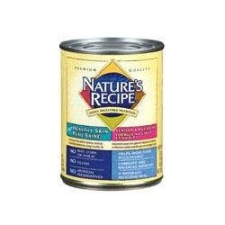 Nature S Recipe Venison And Rice Dog Food Review