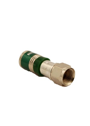 Leviton 40985-CPF Compression F-Connector