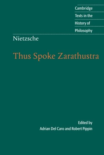the story summary of smerdyakov and neitzsche Nietzsche's zarathustra a summary in some respects the story of  friedrich nietzsche's zarathustra is an epos in the way the stories of odysseus or .