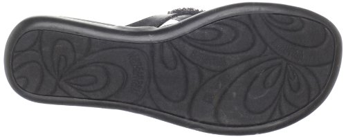 Kenneth Cole REACTION Women's Glam-A Sandal,Black,8 M US