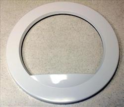 Frigidaire 131278700 Outer Door Panel Washing Machine