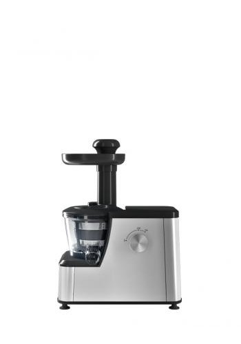 Hotpoint Ariston Slow Juicer Recensioni : Hotpoint Ariston SJ 4010 FSL0 Slow Juicer, estrattore di succo a freddo da 400 W, 0,5 l e 55 rpm ...