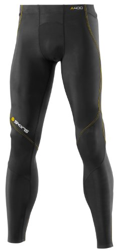Skins A400 Long Men's Compression Tights