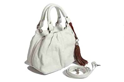 White Shoulder Bag Uk 110
