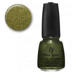 China Glaze The Hunger Games Specialty Colour Agro