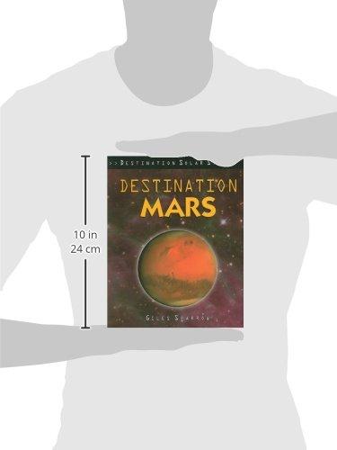 Destination Mars (Destination Solar System)