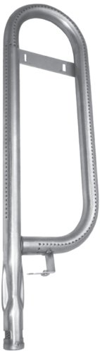 Music City Metals 1R351 Stainless Steel Burner Replacement for Gas Grill Model Dyna-Glo DGP350NP
