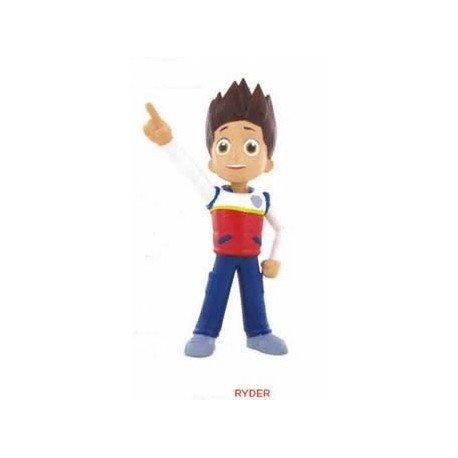 Paw Patrol - Figura de Ryder (Comansi Y99876)