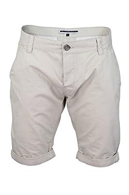 Herren Chino Shorts von Smith Jones 'Geschürt