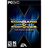 Command and Conquer: First Decade for PC