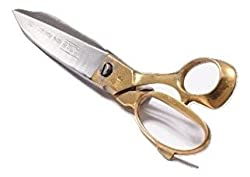 Madan Scissors-Golden Tailoring Scissors-205mm