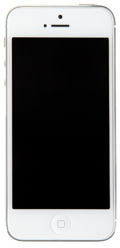 Apple iPhone 5 16GB (White) - Unlocked Portable Consumer Electronic Gadget Shop
