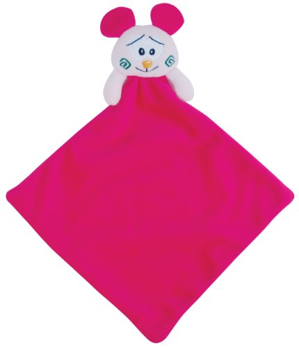 Petite Creations Toy Baby Blanket - Mouse