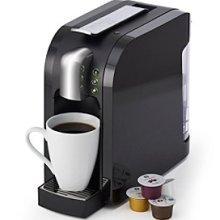 Starbucks Verismo Single-cup Coffee and Espresso Maker, Black