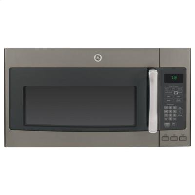 GE JVM7195EFES 1.9 Cu. Ft. Slate Over-the-Range