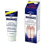Mycocide CX Callus Exfoliator For Feet - 3.5 OZ (2 pack)