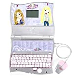 31vvRHifirL. SL160  Bratz Laptop: Bratz Passion 4 Fashion Laptop