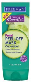 Freeman Facial Peel-Off Mask Cucumber 150 ml