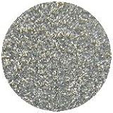 Milani Silver Glitter Nail Polish Plus Nail Art to Customize Your Nails!