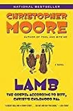 Lamb (0380813815) by Moore, Christopher