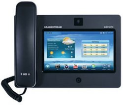 Grandstream GXV3175 IP Multimedia Phone 7″ touch screen