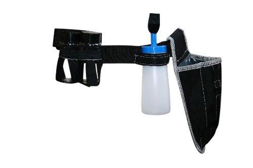 Totes BBQ Tools Holster Gift Set Salt Shaker Bottle Opener Baster