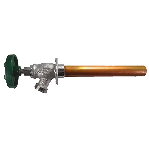 Arrowhead 470-10 10-Inch Freeze-Proof Arrow-Breaker QuickTurn Anti-Siphon Hydrant with Plain End Inlet Connection (Freeze Proof Water Hydrants compare prices)